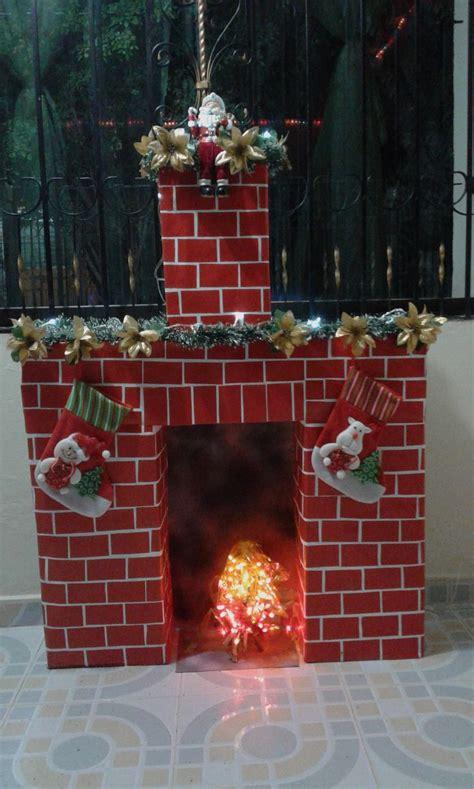 como elaborar una chimenea m 225 s de 1000 ideas sobre chimeneas navide 241 as de en