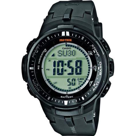 Casio Protrek Prw 3000 montre casio pro trek prw 3000 1er montre sport
