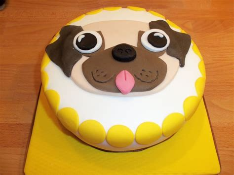 pug cake decorations best 25 pug cake ideas only on pug birthday cake pug cupcakes and cakes