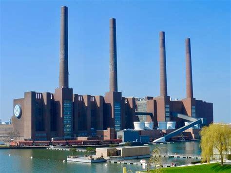 Vw Auto Wolfsburg by Vw Autostadt Wolfsburg Een Eigen Energiecentrale