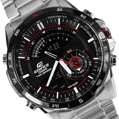 casio edifice prezzi casio edifice sensor mens era 200db 1a
