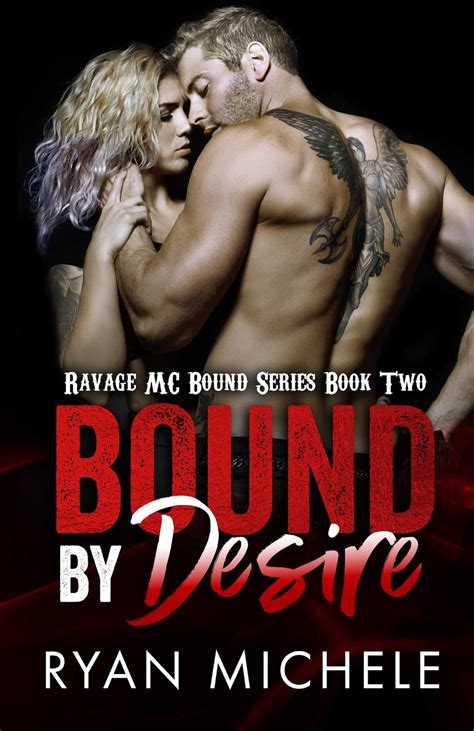 bound by affliction ravage mc bound series book four volume 4 books bound by desires by michele bookreviewvirginialee