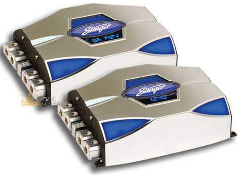 stinger hybrid capacitor review 999 stinger 30 farad hybrid digital capacitor shc6030 shc6030