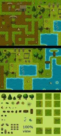 game maker layout rpg maker wooden floor by ayene chan deviantart com on