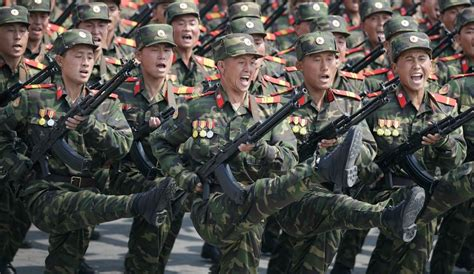 north korea ww3 news north korea preps for 85th anniversary of korean