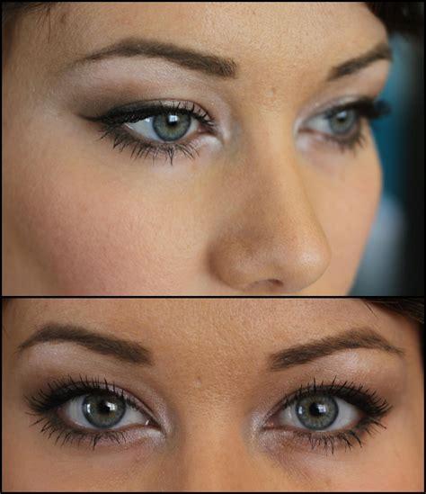 qu 233 eyeshadow es mejor para su color de ojos y forma