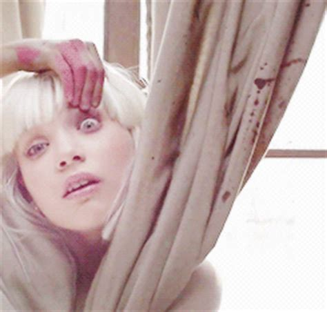 Sia Chandelier Gifs Tumblr Sia Chandelier Text
