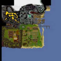 Osrs World Map by Osrs World Map Map2
