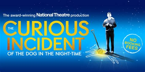 The Curious Incident Of The In The Nighttime Essay by The Curious Incident Of The In The Time Tickets