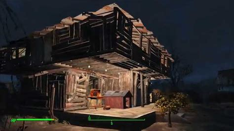 how to build on to your house my fallout 4 house build sanctuary unfinished wip