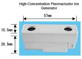 Kulkas Sharp Plasma Cluster kehebatan apa yang di miliki ion plasmacluster ac sharp