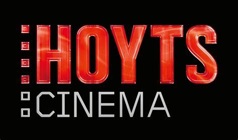 Or Hoyts Image Gallery Hoyts Cinema Logo
