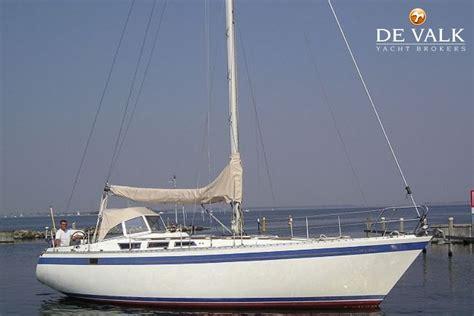 x37 zeilboot grian 37 zeilboot te koop jachtmakelaar de valk