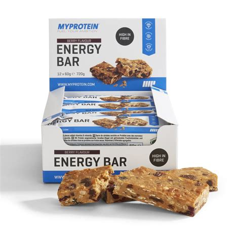 protein x bars energy bar 12 x 60g myprotein