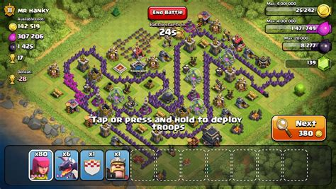 layout base coc unik base clash of clans terunik dan terbaru clash of clans