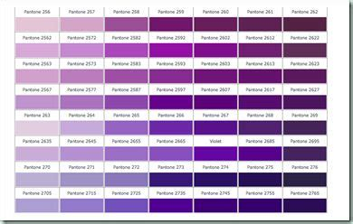 shades of purple color chart shades of purple there are many shades of purple to choose from shades of purple