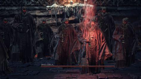ds3 deacons of the deep the soulsborne games have over 130 bosses best and worst