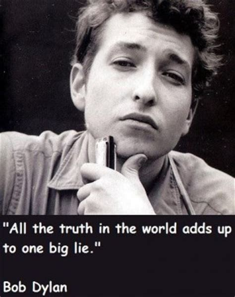 bob dylan quotes  death quotesgram