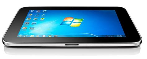 Tablet Advan T6 10 Inch lenovo idea pad p1 launched with windows 7 and a fast