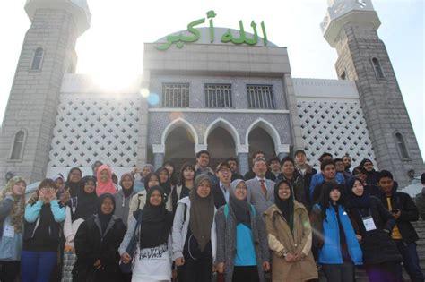 Dinamika Sejarah Umat Islam menengok dinamika muslim indonesia di korea islam dunia