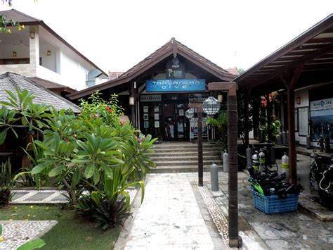 trawangan dive centre onde ficar em gili islands trawangan dive centre