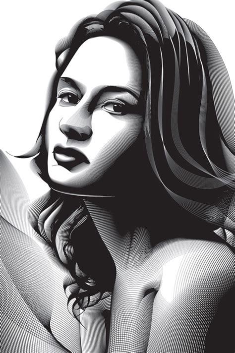 vector portrait tutorial photoshop cs6 30 illustrator cs6 tutorials for beginners designrfix com