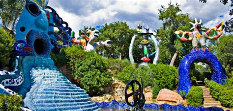 il giardino dei tarocchi prezzi giardino dei tarocchi poggio cavallo