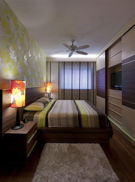 decorate  long  narrow bedroom decorating
