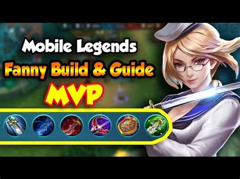 mobile legend guide mobile legends build and guide