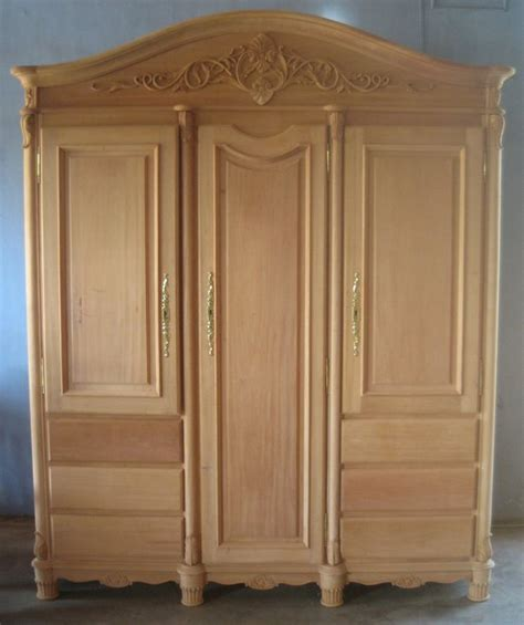 unfinished armoire keep large amount of clothes organized the best armoire