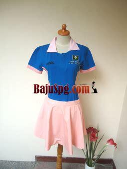 Seragam Club baju seragam restoran golf club gading bajuspg