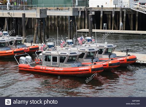 safe boats international 25 defender class defender class response boats of the us coast guard moored