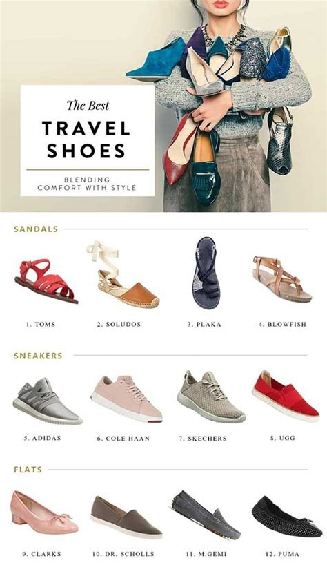 comfortable stylish shoes for travel the 12 best travel shoes for women don t sacrifice