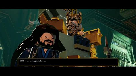 lego the hobbit wii u review any