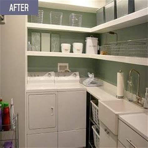 Wall Mounted Kitchen Cabinets laundry room shelves contemporary laundry room marsh