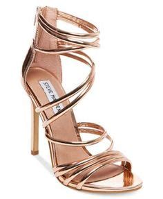 Sandal Heels 6103 Guzzini the most in demand carpet heels and where to score