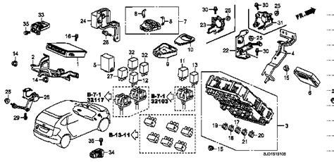 honda jazz 2012 wiring diagram honda wiring and circuit