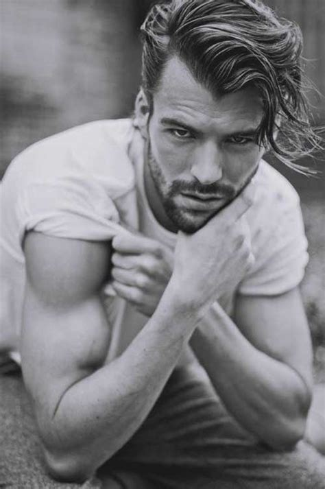 good hair style with widow peaks men 40 cool male hairstyles mens hairstyles 2018