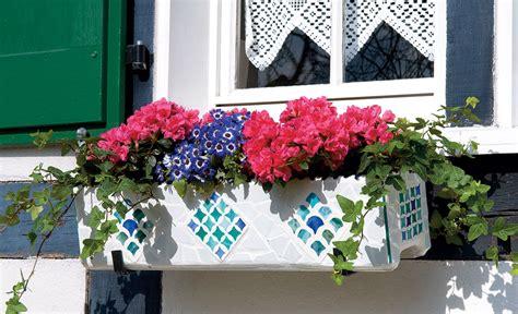 Fensterbank Blumenkasten by Blumenkasten Fensterbank Treppen Fenster Balkone