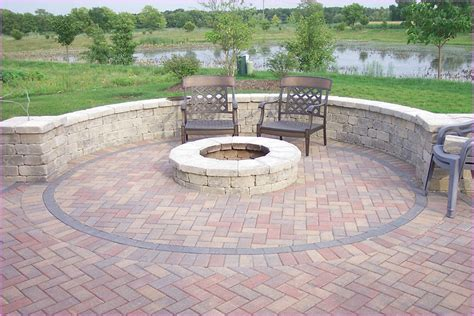 nice patio ideas with fire pit rberrylaw patio ideas