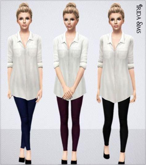 kenzo clothing at irida sims 3 social sims sims 3 cc