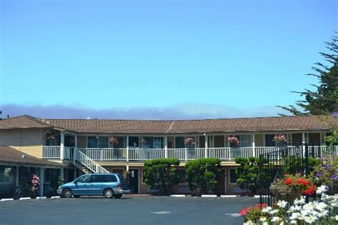 comfort inn monterey california ingresso hotel picture of comfort inn monterey by the