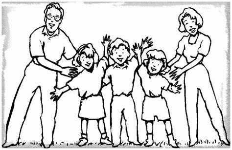 imagenes sobre la familia para dibujar encuentra dibujos para pintar de la familia imagenes de
