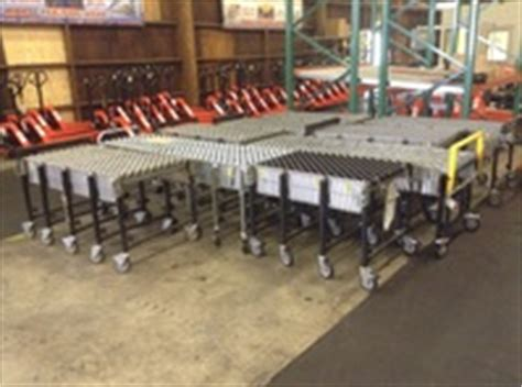 warehouse equipment quot used warehouse pallet rack