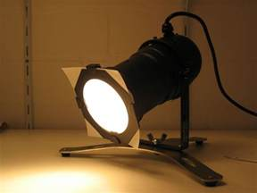 parabolic aluminized reflector light