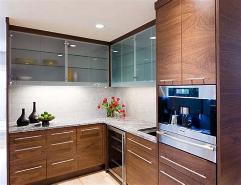 Kitchen Designs For L Shaped Kitchens Modern L Shaped Kitchen Designs At Home Design Ideas