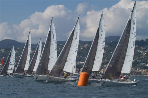 Rolex Mba Regatta by 3 Days Of Sport Knowledge And Dolce Vita For The Top 19 B