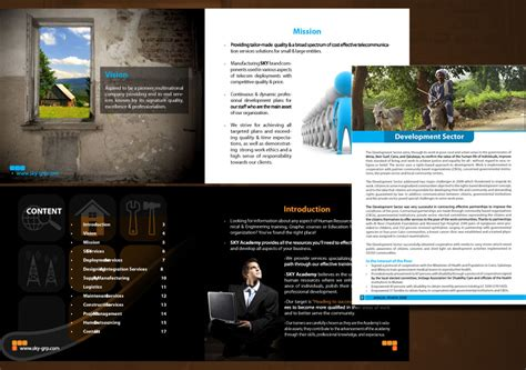 layout web company profile layout company profile design by nader innovate on deviantart