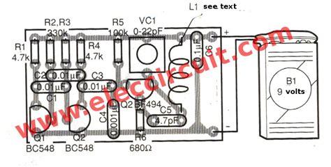 pattern of generator tv test pattern generator circuit with wireless eleccircuit