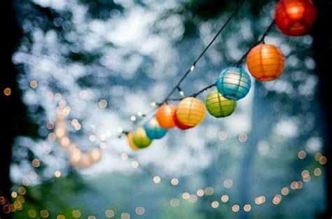 Summer Lights by Garden Ideas Throw A Summer Guests Will Remember